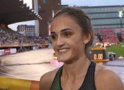 Кубанская спортсменка установила рекорд России на соревнованиях в Испании