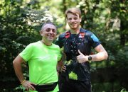 На Кубани ультамарафонцы за четыре дня добегут от Краснодара до Сочи