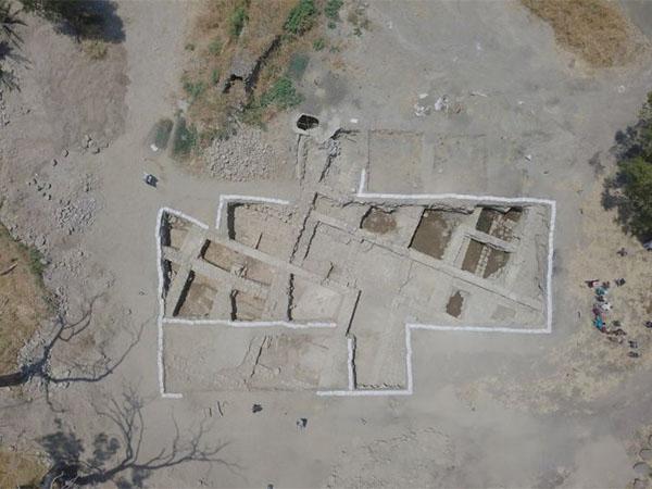 найден храм христа