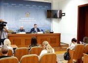 В министерстве ГО и ЧС Краснодарского края подвели итоги работы за полгода