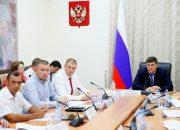 На строительство соцобъектов на Кубани выделили 7,7 млрд рублей