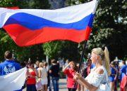 В Сочи отпразднуют День флага России