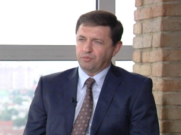 «Факты. Детали»: интервью с Романом Куринным