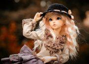 В Краснодаре пройдет выставка графики и авторских кукол «Кукольный бал»