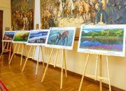 В Новороссийске пройдет фотовыставка «Уникальная природа Кавказа»