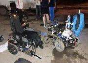 Под Тулой в ДТП пострадала краснодарская паралимпийская спортсменка