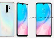 Xiaomi представит смартфон Redmi Note 8 и телевизор Redmi TV