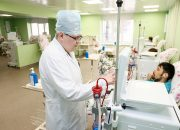 Краевая станция переливания крови проведет «День донора» в Горячем Ключе