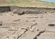 В Фанагории в 2020 году туристам покажут алтарный стол и купель V века н. э.