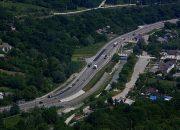 На Кубани за счет федеральной субсидии на 10% увеличат объем дорожных работ