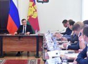 Кондратьев: промзоны должны быть на окраине агломерации Большой Краснодар