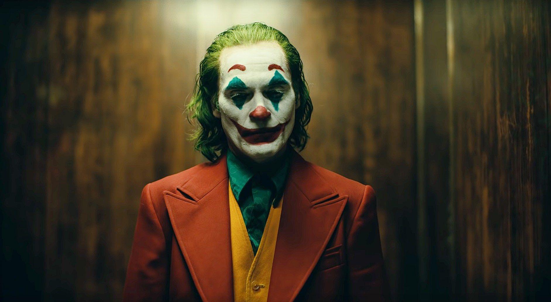 Фильмы про Джокера: «Темный рыцарь», «Бэтмен» и другие