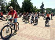 В Горячем Ключе пройдет велопарад
