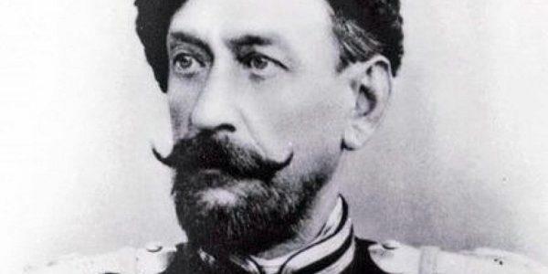 Знай наших: Евгений Фелицын — собиратель истории Кавказа