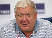 Трефилов покинул должность главного тренера ГК «Кубань», но останется в клубе