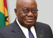 Саммит Россия — Африка в Сочи посетит президент Ганы