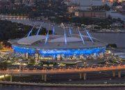 После концерта Rammstein арену к матчу «Зенит» — «Краснодар» подготовят за сутки