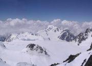 Краснодарцы добрались до одного из самых труднодоступных плато Северного Кавказа