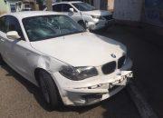 В Краснодаре машина сбила мужчину на электросамокате