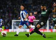 ФК «Краснодар» опубликовал полную запись ответного матча с «Порту»