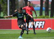 Футболисты молодежки «Краснодара» проиграли «Тамбову»
