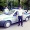 В Краснодаре росгвардейцы пришли на помощь пострадавшим в ДТП