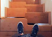 Лестницы в ад: эти ступени придумал дьявол?