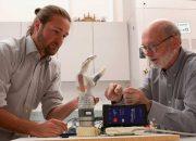 Ученые создали чувствующий предметы протез Люка Скайуокера