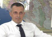 Интервью с министром физической культуры и спорта края Андреем Марковым