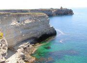 Эксперт назвал самое чистое место для купания в Черном море