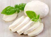 Сыр по рецепту: врачи рекомендовали гипертоникам есть моцареллу