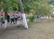 В Славянском районе учреждения детского отдыха заработали в штатном режиме
