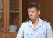Интервью с руководителем пресс-службы УМВД РФ по Краснодару Артемом Коноваленко