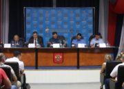 На Кубани МЧС выявило более 4 тыс. нарушений при проверке торговых центров