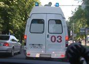 В Сочи водитель внедорожника отказался пропускать машину скорой помощи