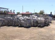 Житель Тихорецка похитил около 70 кг цветного металла с ж/д предприятия