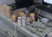 В краснодарской аптеке без рецепта продавали препарат «Лирика»