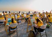 В Туапсинском районе стартует проект для художников «Краски моря»