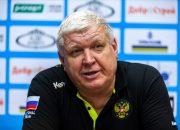 Трефилов покинул пост главного тренера женского сборной России по гандболу