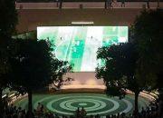 В парке «Краснодар» покажут ответный матч «быков» с «Порту»