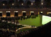 В парке «Краснодар» покажут выездной матч «быков» с «Зенитом»