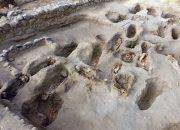 В Перу нашли крупнейшую могилу детей, убитых ради погоды