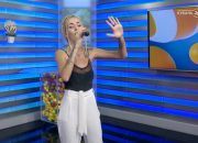 Певица Настя Jeyma Некрасова: мою музыку можно послушать за чашкой кофе