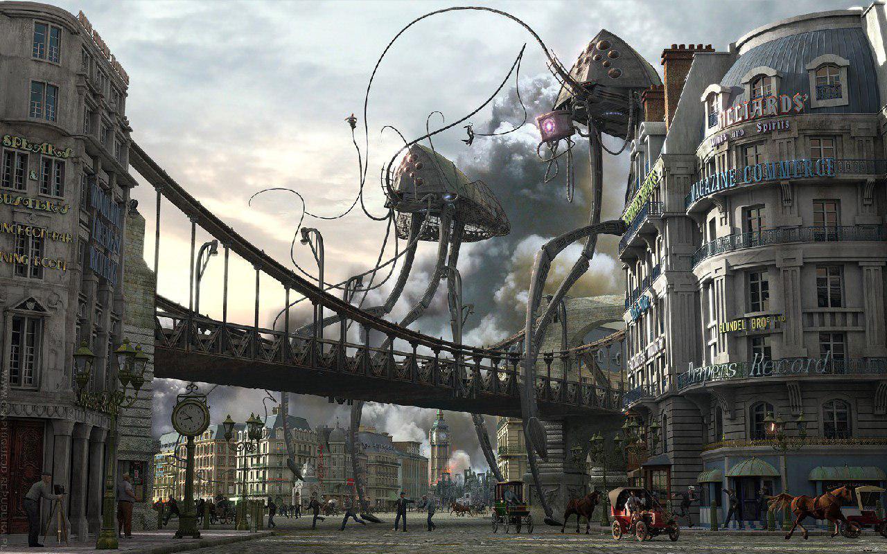 Фильмы про катастрофы: «Послезавтра», «Война миров» и другие