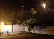 В Новороссийске завершены спасательные работы на месте ДТП с автобусом