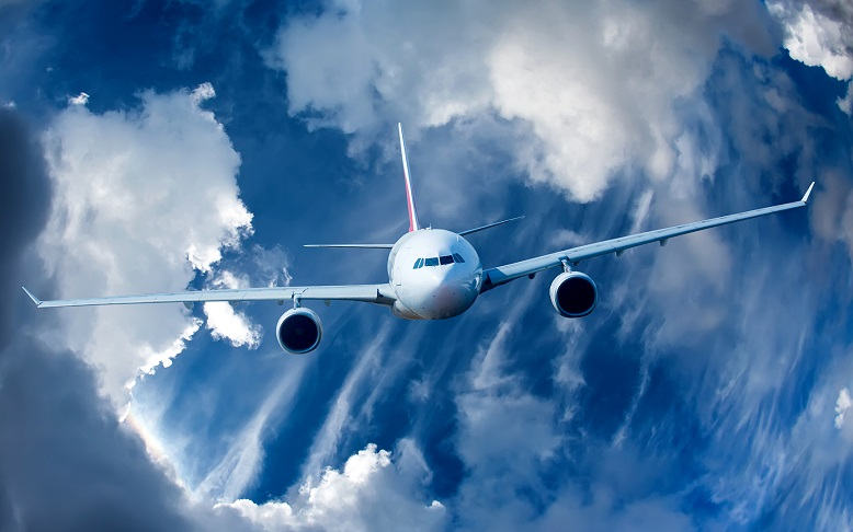 Ученые: глобальное потепление сделает авиаперелеты опасными