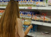 Эксперт перечислила главные ошибки в питании российских семей