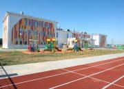 Застройщики Краснодара передали городу шесть участков для школ и детсадов
