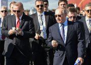 Путин на авиасалоне купил себе кубанское мороженое