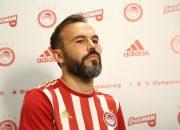 СМИ: в ФК «Сочи» может перейти экс-хавбек «Олимпиакоса» Натхо